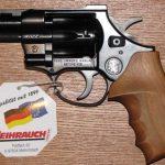 Пневматический Arminius Revolver HW4 2,5, Германия