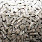 Кадмирование металлических изделий