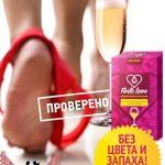 Женский возбудитель быстро и эффективно Forte Love