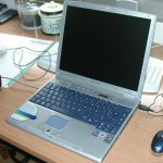 Продам по запчастям ноутбук Samsung X05.