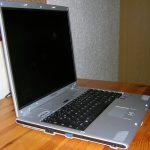 Продам по запчастям ноутбук Samsung X20.