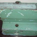задняя бабка фт11 станок токарно винторезный