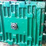 автомат коробка скоростей к токарному станку фт-11