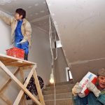 Ремонт в квартире (ремонтные работы)