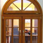 двері вхідні та міжкімнатні дерев\'яні