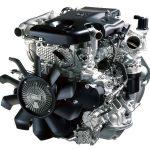 Дизельный двигатель ISUZU 4HK1 6HK1 4JJ1 6WG1