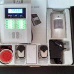 GSM+PSTN сигнализация беспроводная BSE-956 (10B)