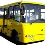 Водители кат Д для работы на маршруты г. Киева