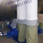 Производим сменные мешки и фильтры на аспирации