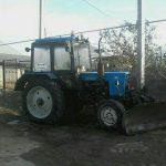 Продам трактор МТЗ 82.1 2004г. (БЕЛАРУС)