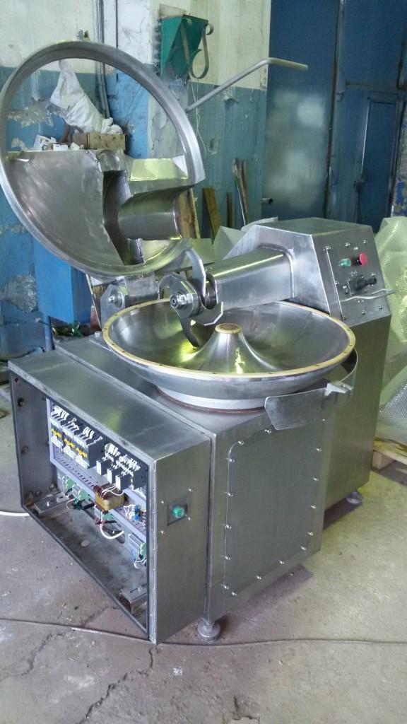 Продам б/у мясоперерабатывающее оборудование