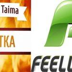 Никотин для электронных сигарет XianTaima Feellife
