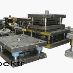 Изготовление штампов листовой штамповки