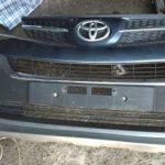 На разборке Jp-Parts представлен автомобиль Toyota