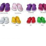 Кроксы Crocs Crocband разных цветов в наличии!