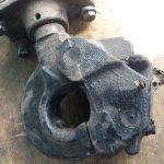 Фаркоп газ 53, сцепное устройство газ 53