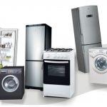 Холодильники, стиральные машины и мн.д.