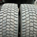 Відновлення протектора вантажних шин нарізка
