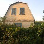 Cвой 2х эт. дом в Самаровке возле реки, 5 соток