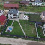 Продажа нового дома, 147м.кв.,c. Петровское