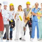 Работа в Польше (помощь в иммиграции для семьи)