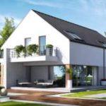 Проект дома от 150 грн/м2.