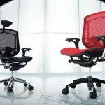 Кресло для руководителя OKAMURA CONTESSA