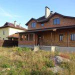 Новый уютный кирпичный Дом на Борщаговке
