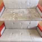 Химчистка ковров, ковролина, чистка мягкой мебели