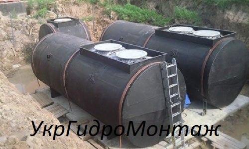 Модульные мини АЗС изготовление, доставка