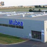 Автозавод mubea - работа за рубежом в чехии.