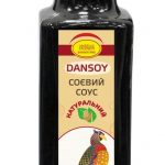 Cоевый соус DanSoy Classic 220 мл стекло