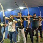Стрельба из лука Archery Kyiv Tir