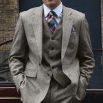 Ателье по индивидуальному пошиву мужских костюмов