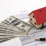Выгодный кредит под залог недвижимости Киев.