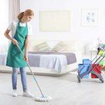 Генеральная уборка квартиры/дома недорого.
