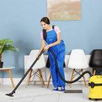 Заказать уборку квартиры в г. Харьков недорого