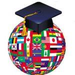 Степень MBA в зарубежном университете.