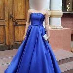 Продам выпускное платье JOVANI оригинал.