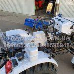 Продам мототрактор БУЛАТ Т-25 МАСТЕР