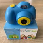 Детский фотоаппарат камера Kids Camera