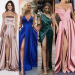 Пошив выпускных платьев под заказ вечерние платья