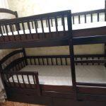 Продам двухъярусные кровати
