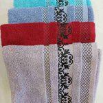 Махровые полотенца, 100% хлопок. Узбекистан
