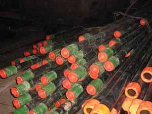 Продаем насосно-компрессорные трубы от 33 мм
