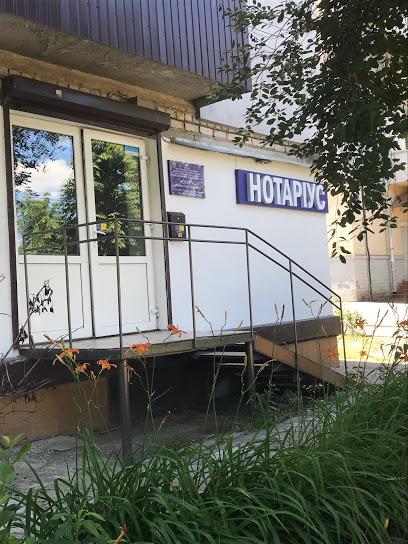 Нотариус Литвин А.Р. проспект Ново-Баварский, 99