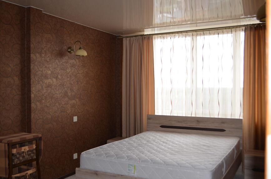 Продаю свою 3-х комнатную видовую квартиру