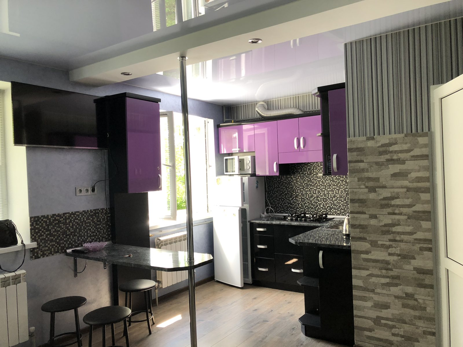 Сдается в Моршине стильная квартира