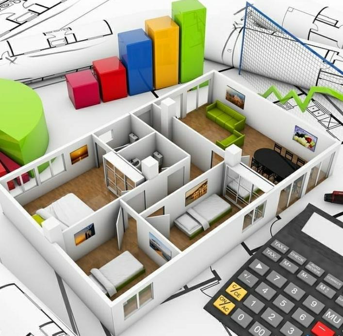 Оформление, согласование перепланировок квартир