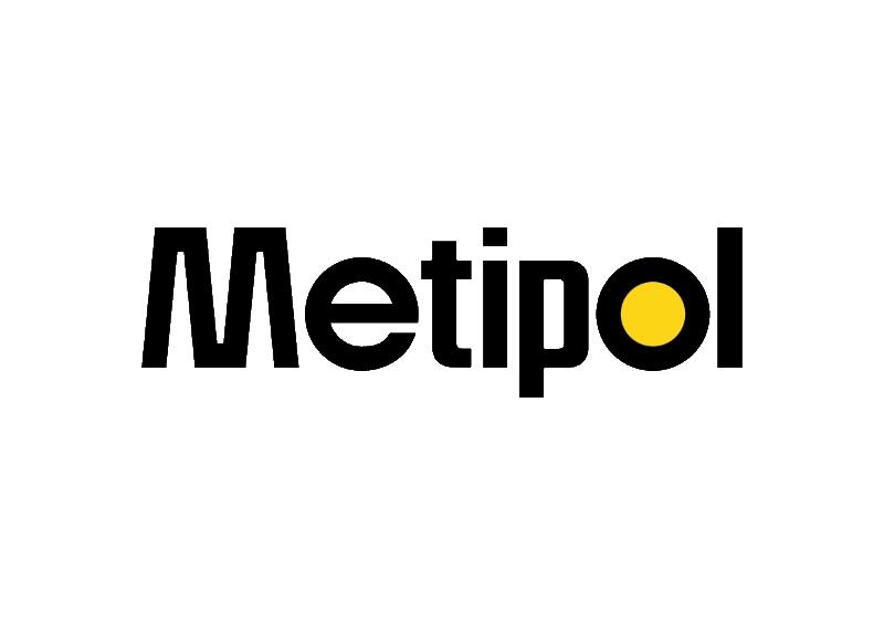 Сталь Metipol с полимерным покрытием в рулонах